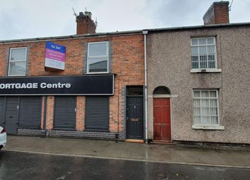 Thumbnail 2 bed flat to rent in 96A Lord Street, Leigh, Leigh, Greater Manchester.