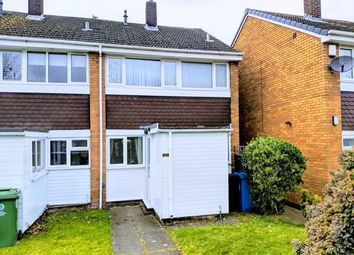 Thumbnail 3 bed property for sale in Wolverhampton Road, Penkridge, Stafford