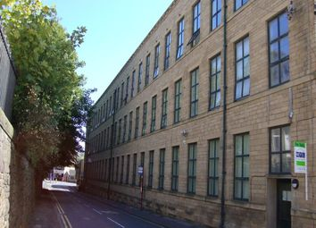 Thumbnail 2 bed flat to rent in Flat 21 Ingrow Mill, Ingrow Lane, Keighley