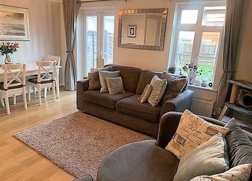 Thumbnail 3 bed terraced house for sale in Prince Andrew Drive, Stotfold, Hitchin