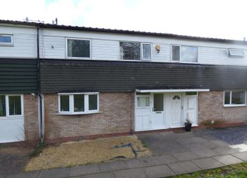 Thumbnail 3 bed terraced house for sale in Astley Close, Woodrow, Redditch