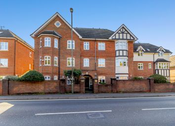 Thumbnail 3 bed flat for sale in Balfour Road, Weybridge