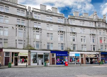 Thumbnail 1 bed flat to rent in Rosemount Viaduct, Aberdeen