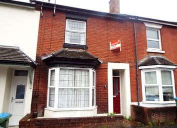 Thumbnail 4 bed property to rent in Ancasta Road, Southampton