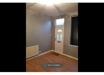 Thumbnail 2 bed terraced house to rent in Victoria Road, Rotherham
