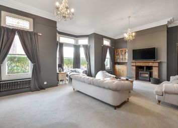 Thumbnail 6 bed semi-detached house for sale in Hereford Road, Southsea