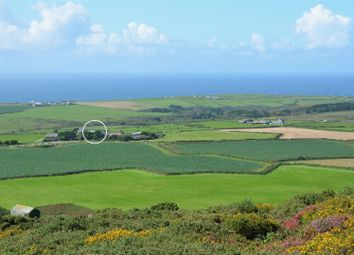 Thumbnail 5 bed property for sale in St. Buryan, Penzance