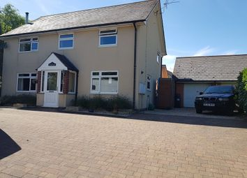 5 bed detached house for sale in Orchard House, Perry Street, South Chard TA20