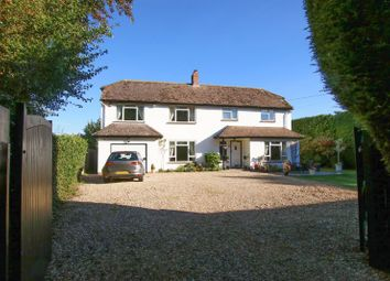 5 bed detached house for sale in Ebbs Lane, East Hanney, Wantage OX12