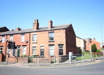 Thumbnail 2 bed terraced house to rent in Church Road, Haydock, St Helens