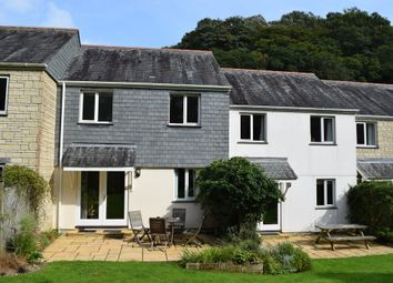 Thumbnail 3 bed terraced house to rent in Maen Valley, Goldenbank, Falmouth