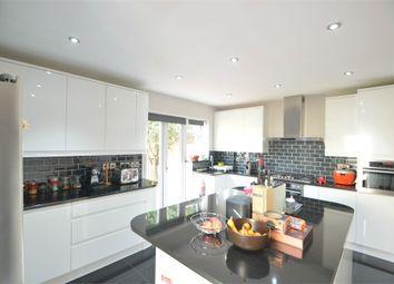 Thumbnail 3 bedroom semi-detached house to rent in Cottimore Lane, Walton-On-Thames, Surrey