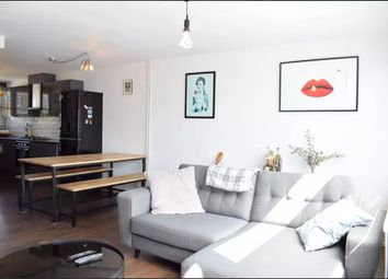 Thumbnail 3 bedroom flat to rent in Ford Street, London