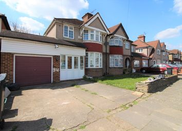 Thumbnail 4 bed semi-detached house to rent in Blossom Waye, Heston, Hounslow