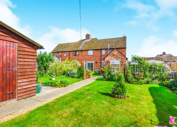 Thumbnail 3 bed semi-detached house for sale in North Manor, Garsington, Oxford