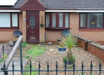 Thumbnail 1 bedroom bungalow for sale in Summer Street, Horwich, Bolton