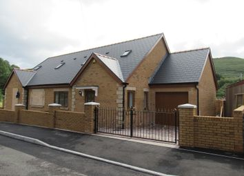 Thumbnail 3 bed semi-detached house for sale in Bangor Terrace, Maesteg, Bridgend.