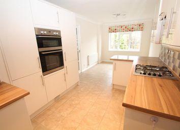 Thumbnail 3 bedroom link-detached house to rent in Woosehill Lane, Wokingham