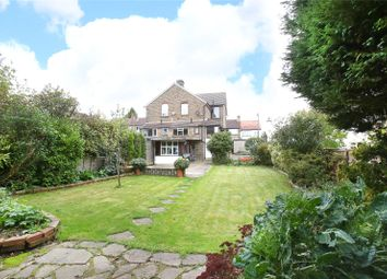 Thumbnail 4 bed semi-detached house for sale in Livingstone Road, Caterham, Surrey
