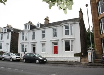 Thumbnail 3 bed flat for sale in 11 Mountstuart Road, Isle Of Bute, Rothesay