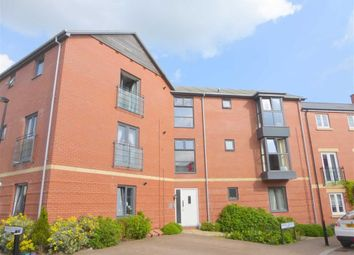 Thumbnail 2 bed flat to rent in Comfrey House, Swindon, Wiltshire
