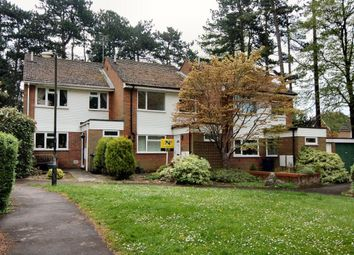 Thumbnail 3 bed terraced house to rent in 4 Long Hide, Princes Risborough