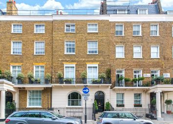 Thumbnail 2 bed property to rent in Eaton Square, Belgravia, London