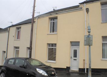 Thumbnail 3 bedroom terraced house for sale in Park Terrace, Swansea