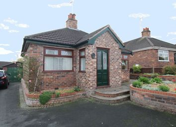 Thumbnail 2 bed bungalow for sale in Frida Crescent, Northwich