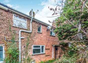 Thumbnail 3 bedroom terraced house for sale in Stanfield, Tadley