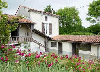 Thumbnail 3 bed property for sale in Nersac, Charente, France