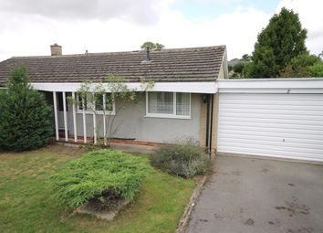 Thumbnail 3 bed detached bungalow for sale in South Vale, Northallerton