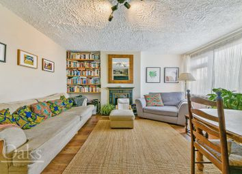 2 bed flat for sale in Rowan Close, London SW16