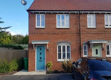 3 bed semi-detached house to rent in Empire Way - Off Cherry View, Nottingham NG8