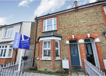 Thumbnail 4 bed property for sale in Haywood Road, Bromley