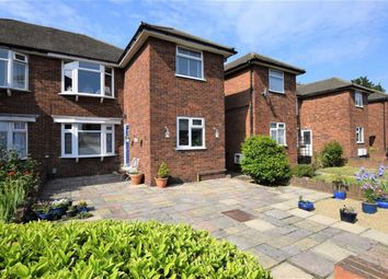 Thumbnail 2 bed maisonette to rent in Chase Gardens, Chingford, London