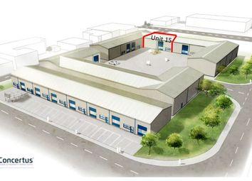 Thumbnail Property to rent in Unit 15, Phoenix Enterprise Park, Gisleham, Lowestoft