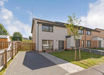 Thumbnail 2 bed end terrace house for sale in Thrushcraig Crescent, Paisley, Renfrewshire, .