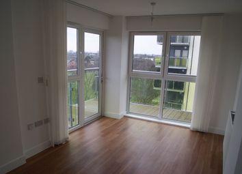 Thumbnail 2 bedroom flat for sale in Roehampton House, 39 Academy Way, Dagenham