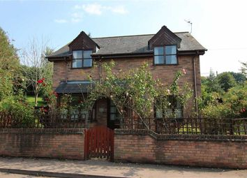 Thumbnail 3 bedroom detached house for sale in Lea, Ross-On-Wye