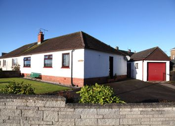 Thumbnail 3 bed bungalow for sale in Holywood, Dumfries