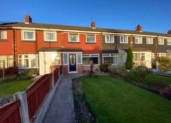 Thumbnail 3 bed terraced house to rent in Skye Road, Davyhulme