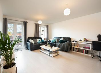 Kingsquarter, Maidenhead SL6. 2 bed flat for sale