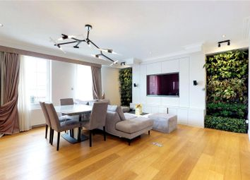 Thumbnail 2 bed flat for sale in Waterdale Manor House, London