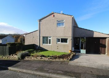 Thumbnail 3 bed detached house for sale in Haswell Close, Plymouth