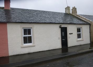 Thumbnail 2 bed cottage to rent in Carnethie Street, Rosewell EH24,