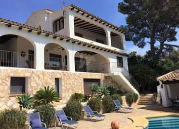 Thumbnail 5 bed villa for sale in Comunitat Valenciana, Alicante, Teulada