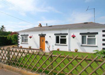 Thumbnail 4 bed detached bungalow for sale in Aerodrome Road, Bekesbourne, Canterbury