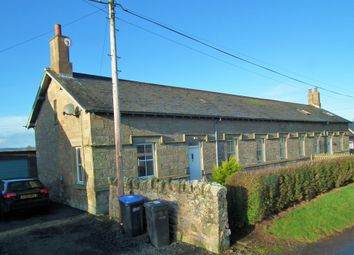 Thumbnail 3 bed semi-detached bungalow for sale in Cairnhill Farm Cottages, Duns