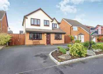 Thumbnail 4 bed detached house for sale in Frobisher Drive, Lytham St. Annes, Lancashire